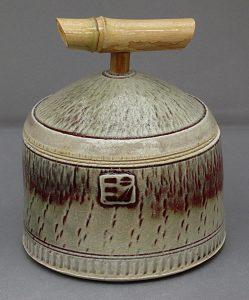 Leslie Parrott Dacorum Amp Chiltern Potters Guild