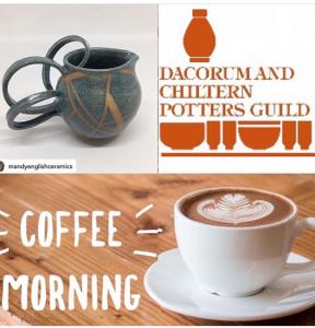 DCPG Coffee Morning 9th Sep 2020